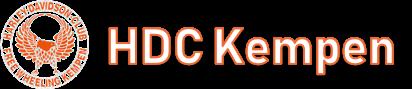 Harley Davidson Club – Free Wheeling Kempen Logo